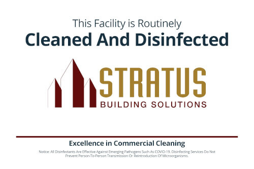 Reopening Business Disinfecting Services