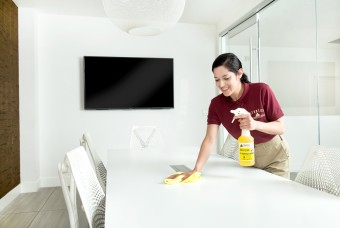 janitorial service unit franchise opportunities