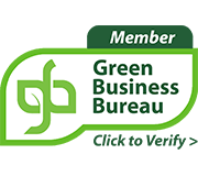 Green Business Bureau Member