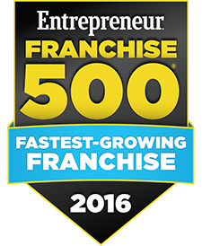 Stratus Fastest Growing Franchise