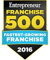 Stratus Building Solutions Fastest Growing Franchise