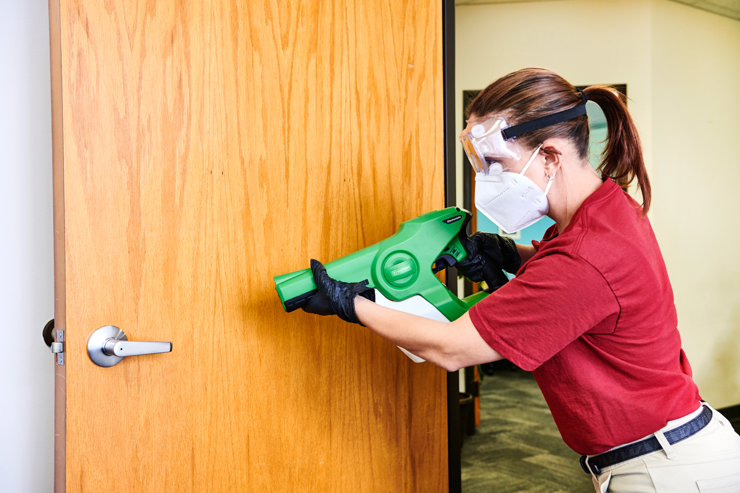 Office Disinfecting Services