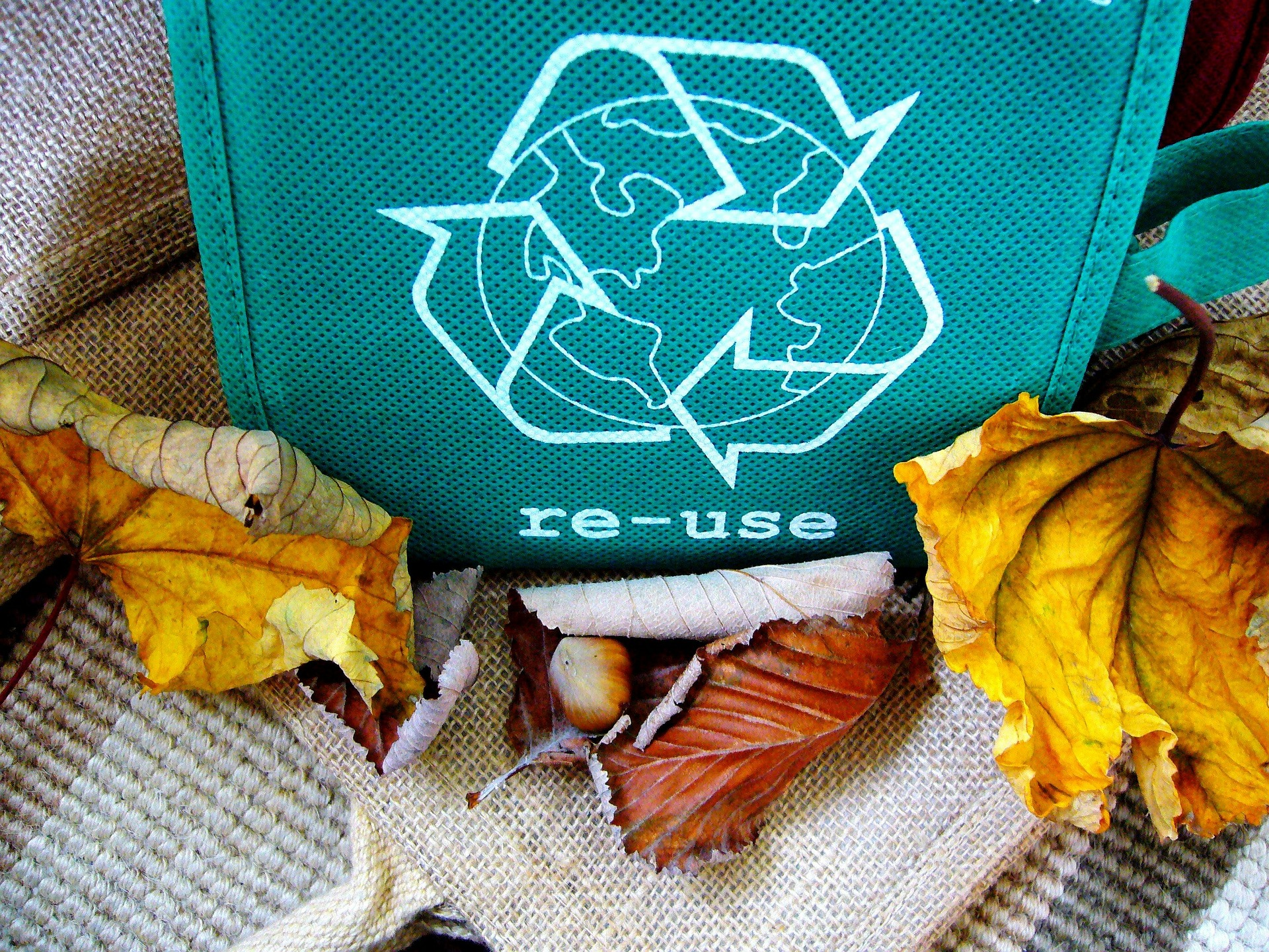 America Recyles Day