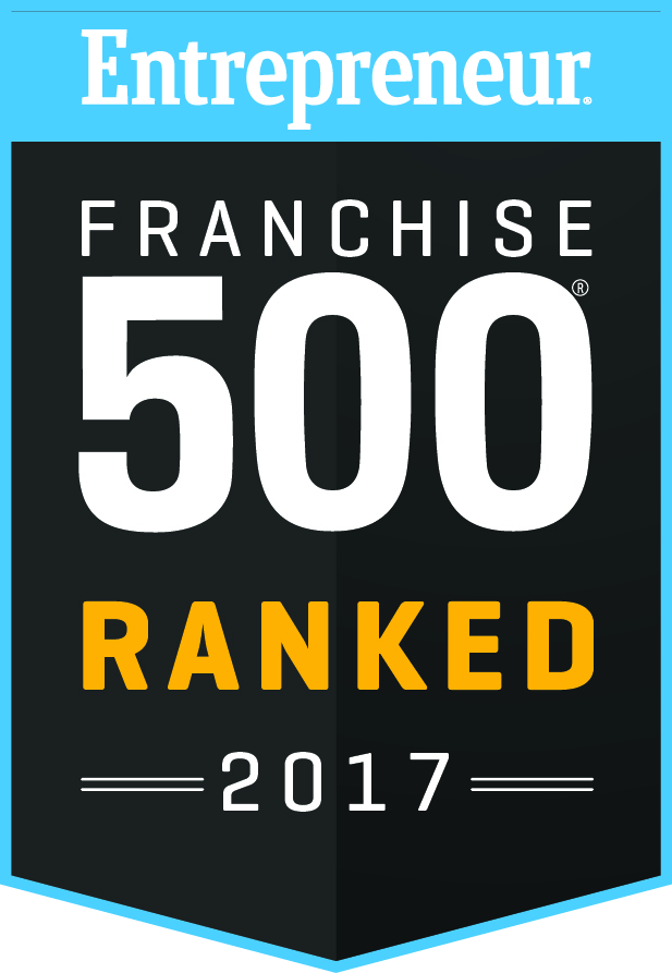 Stratus Building Solutions Franchise 500 2017