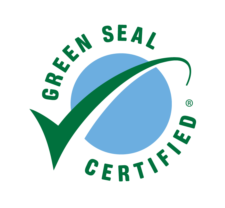 Stratus Green Seal Certified