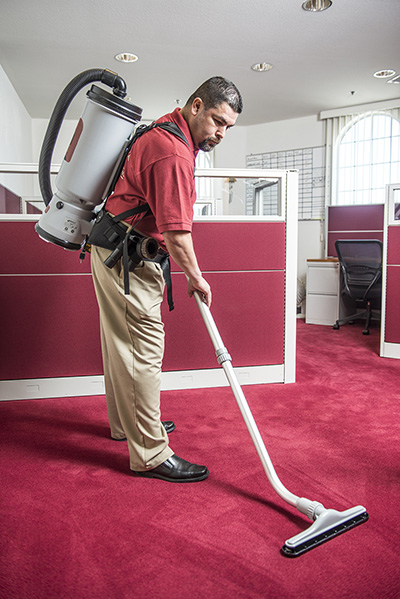 Stratus Commercial Cleaning Services