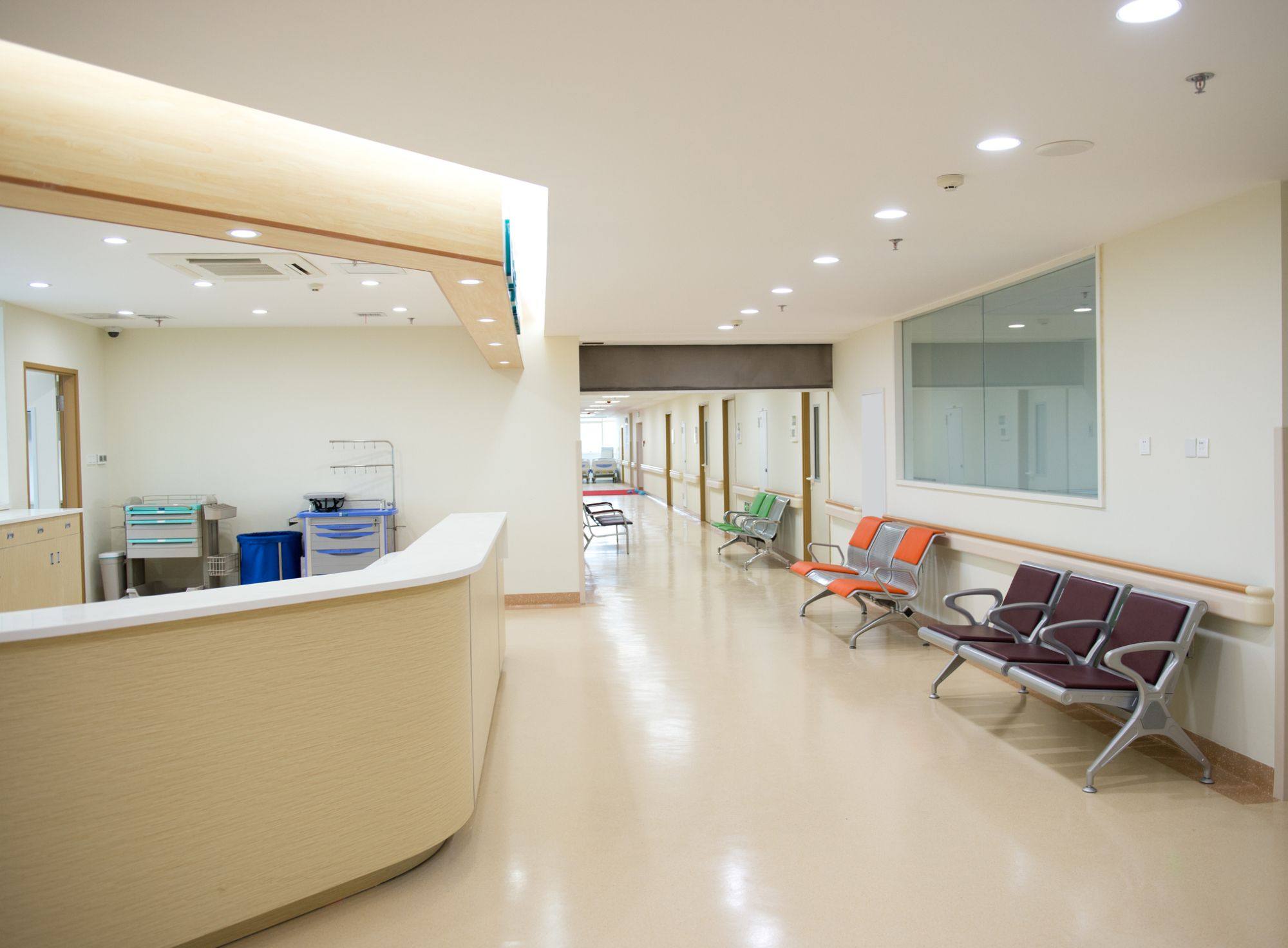 Commercial Cleaning Services for Medical, Dental and Doctors Offices