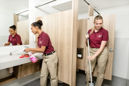Dentist Office Cleaning Services