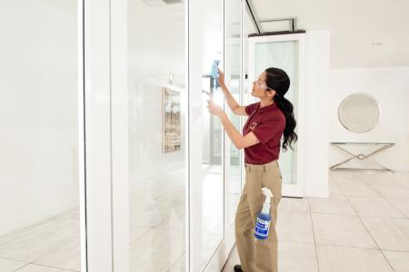 Commercial Cleaning Services for Retail Stores